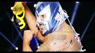 ARDL Lucha Libre 31/03/17: CMLL Homenaje a Dos Leyendas, AAA Rey de Reyes