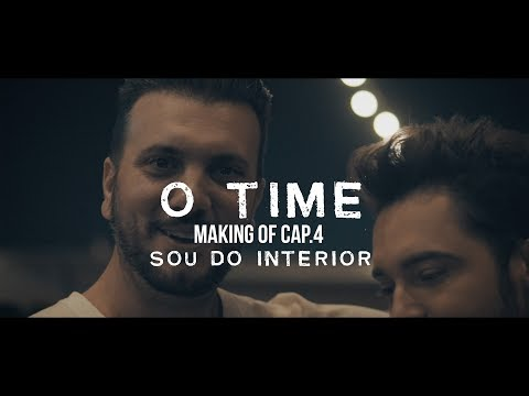 Fernando & Sorocaba - Making Of DVD Sou Do Interior | Cap. 04