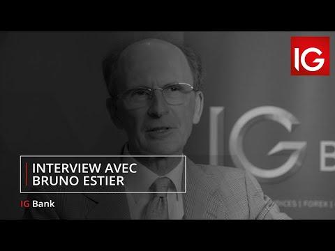 Swiss Trading Day : interview avec Bruno Estier