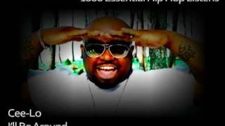 Cee-Lo (featuring Timbaland) - I