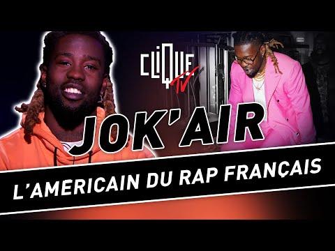 Youtube: Jok'Air:«Il m'a fallu 10 ans avant de prendre un billet dans le rap» – Clique Talk