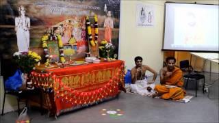 Sri Vishnu Sahasranamam Parayanam