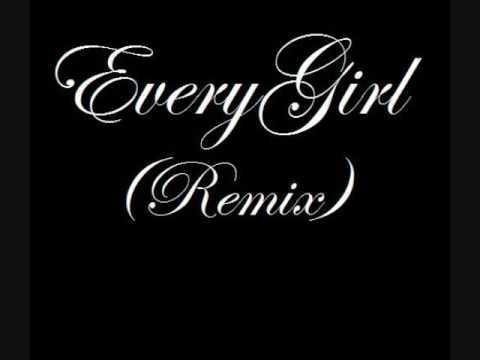 Lil wayne-Every Girl Remix 716