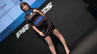 東京オートサロン 2010