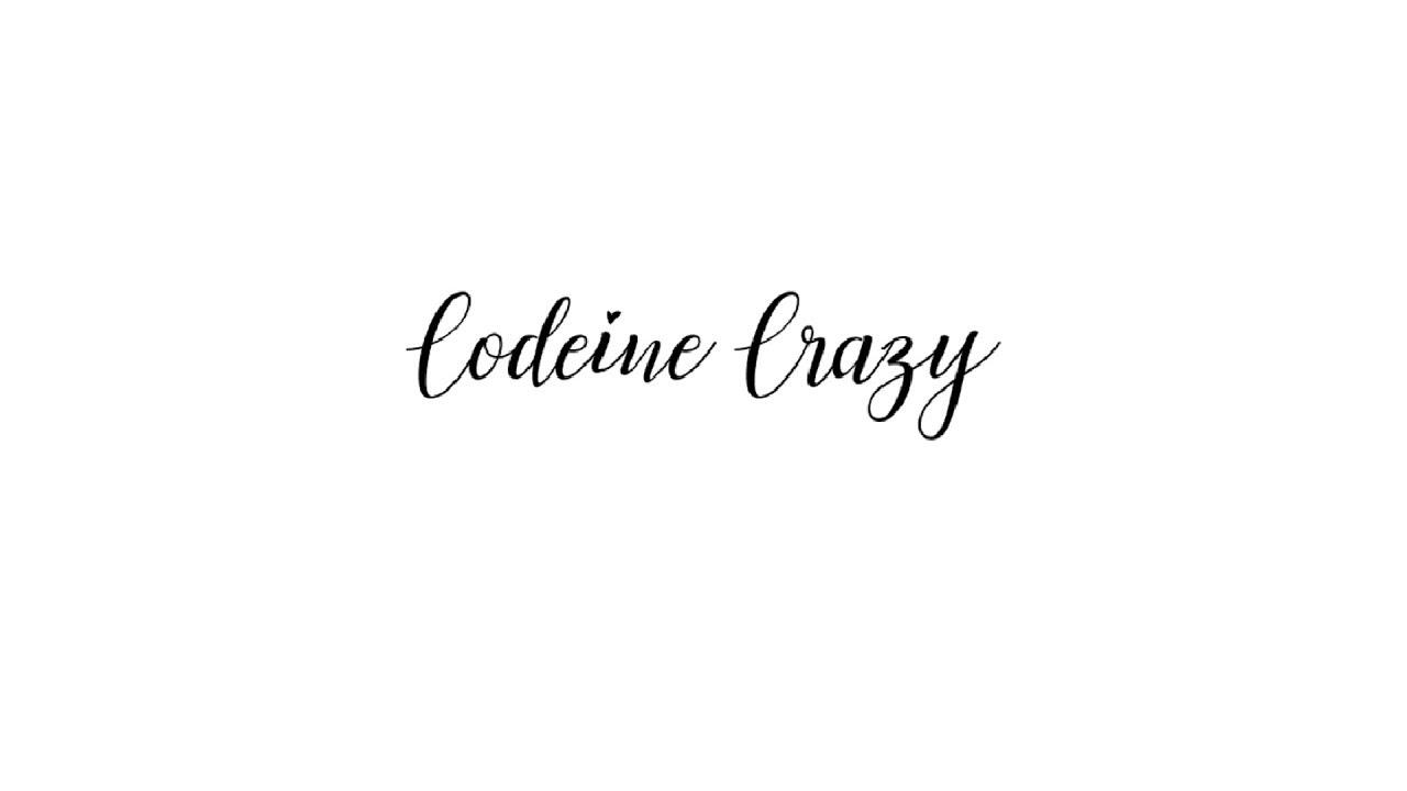 Download Future - Codeine Crazy (Official Lyrics Video)