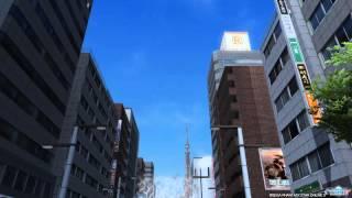 【PSO2】 東京フィールド 昼 Zero-G(ボーカルソング) メドレー 【戦闘BGM】 け thumbnail
