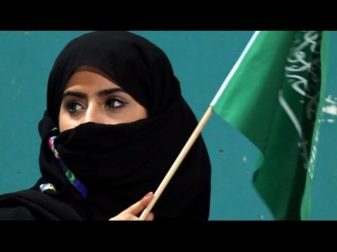 The Wonderful Conversion Story Of A Saudi Christian Lady