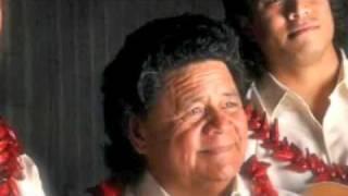 "Samoan Music- Jerome Grey and Ava - ""Eleni """