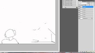 Trying to draw on my touch screen computer