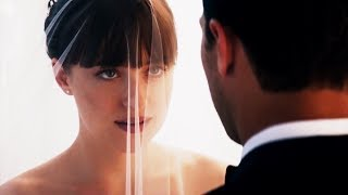 Fifty Shades Freed Teaser 2018 Movie - Official Kim Basinger Fifty Shades 3 Trailer 2017
