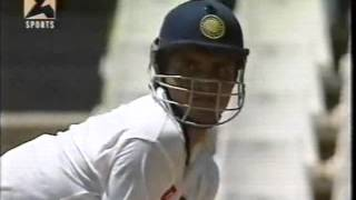 Proof of Sourav Ganguly's off side class