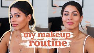 I Try Glam Makeup Tutorials