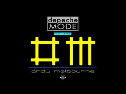DEPECHE MODE Remixes 2017 (PART 3) DJ Set