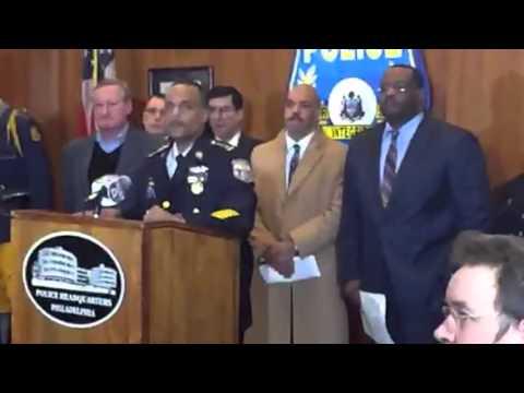 Jesse Hartnett Police Officer Press Conference Jan 7 Shooting