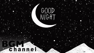 Good Night Jazz - Relaxing Instrumental Cafe Music - Slow Jazz for Sleep