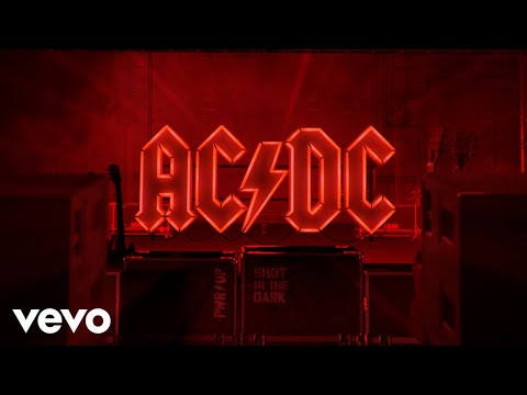 AC/DC - Shot In The Dark