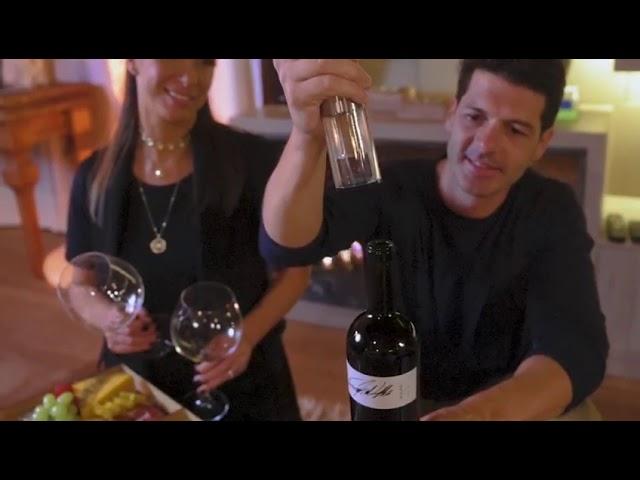 Nossa Cesta de Queijos & Vinhos é mais uma opção para você curtir o dia dos namorados #emcasa