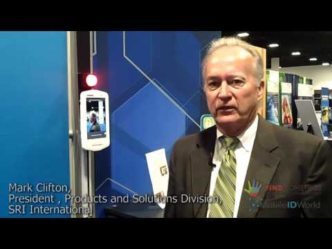 SRI International at GIS 2015