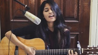 Kill em with kindness - Selena Gomez | Christina Mathew acoustic cover