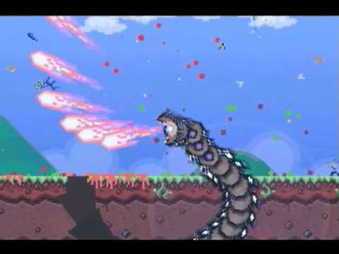 Super Mega Worm for iOS / Android