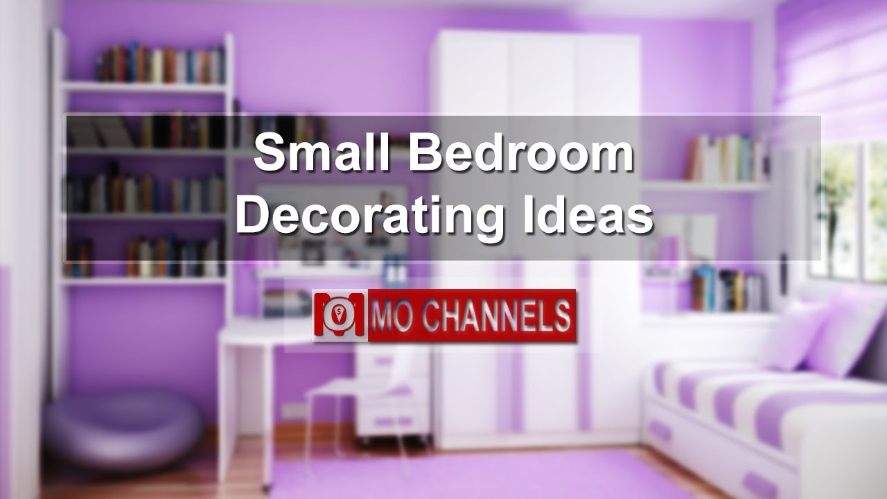 77 Best Small Bedroom Decorating Ideas Small Bedroom Decorating Ideas