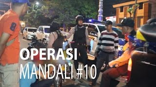 NET JATENG - OPERASI MANDALI #10