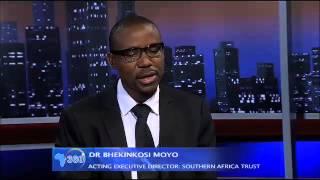 Africa 360 | African Philanthropy