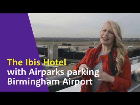 Birmingham Ibis With Airparks   Holiday Extras