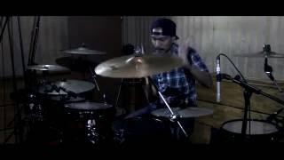 Aldy Abuthan - Zedd ft. Miriam Bryant - Push Play Drum Remix