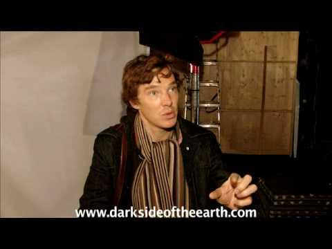 10. Cumbersome (Benedict Cumberbatch as Max)