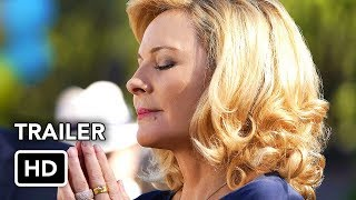Filthy Rich (FOX) Trailer HD - Kim Cattrall series