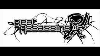 Beat Assassins Ft Nine Lives The Cat - Generation MTV