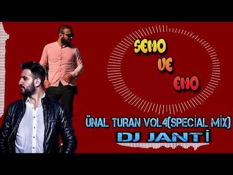 DJ JANTİ-ÜNAL TURAN VOL 4 (SPECİAL MİX)
