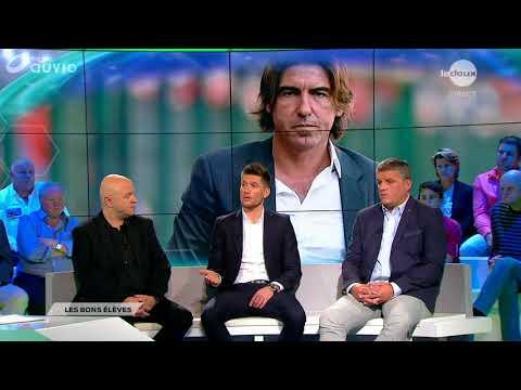 """""""Sa Pinto a un type de jeu fait pour le Standard"""""""