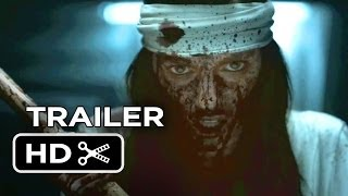 Antisocial Official Trailer 1 (2013) - Horror Movie HD