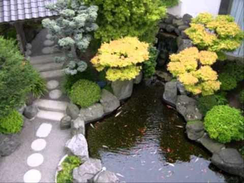 การแต่งสวนในบ้าน วิธีจัดสวนหย่อมหน้าบ้าน