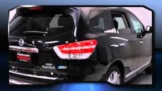 видео Стали известны характеристики нового Nissan Pathfinder