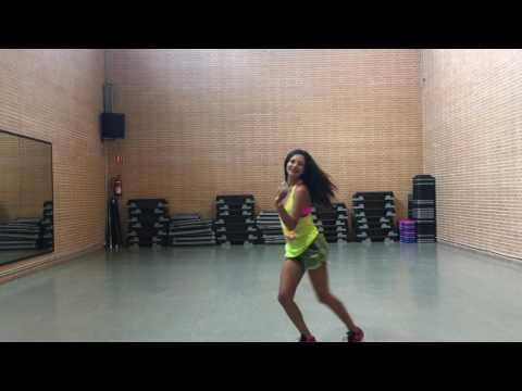 Despacito  salsa Zumba® Mega mix 58