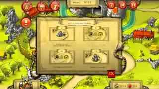 Игровое видео - 300 Dwarves