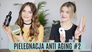 PIELĘGNACJA PRZED TRZYDZIESTKĄ   ANTI AGING   #2 - usta, ciało, włosy