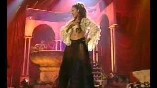 Gambar cover Jennifer Lopez - Ain't It Funny (Live At Top Of The Pops 2001)