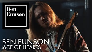 Ben Eunson Ace Of Hearts
