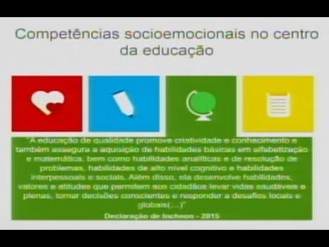 Comissão de Educação- Educação emocional no ensino básico - 18/05/2017 - 09:46