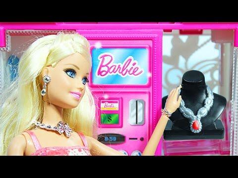 Игры Барби для девочек -