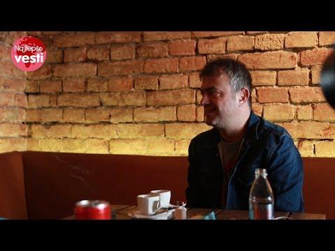 Najlepše Vesti - ep. 1 (gost Sergej Trifunović)