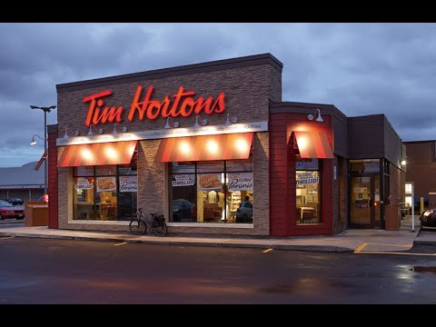 Hey Canadians: Quit Your Tim Horton's Whining!