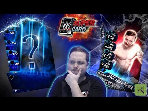 FIRST ELITE FUSION!! UMBRELLA DOMINATION! | WWE SuperCard
