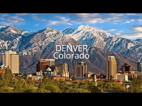Denver, Colorado - Must see - Travel & Tourism