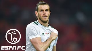 Is it finally time for Gareth Bale to move to Manchester United? | ESPN FC