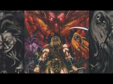 Download Blood X Blood Akumajo Music History Album
